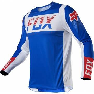 FOX 360 Jersey Afterburn | blau | 25756-002