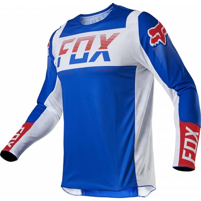 FOX 360 Jersey Afterburn | blau | 25756-002