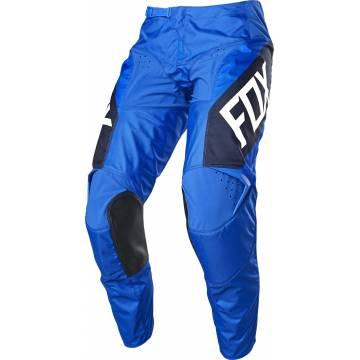FOX 180 Revn Motocross Hose | blau | 25763-002