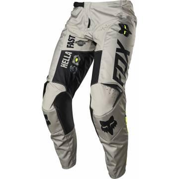 FOX 180 Illmatik Motocross Hose | hellbraun | 25769-237