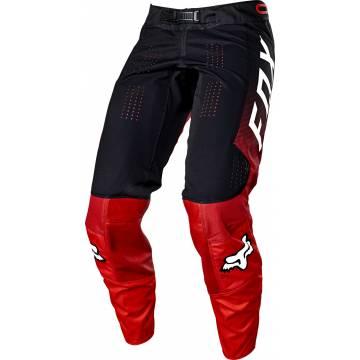 FOX 360 Voke Motocross Hose | rot schwarz | 25755-110