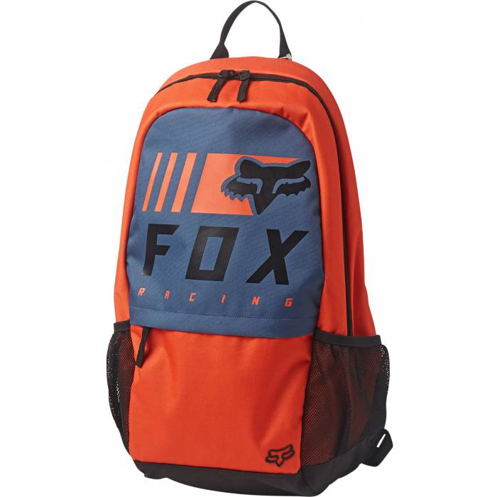 Fox Rucksack Overkill 180 | orange | 26031-009