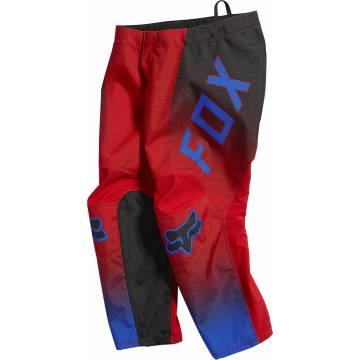 FOX 180 Kids Motocross Hose Oktiv   rot   25883-110
