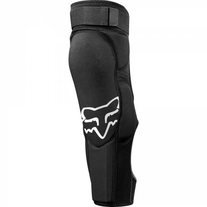 Fox Launch Pro Knee/Shin Guard Mountainbike Knie-/Schienbeinschoner, 23851-001