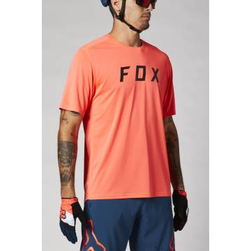 FOX MTB Jersey Ranger Fox | kurzarm | orange | 27603-050