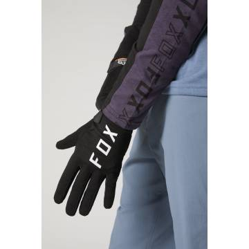 FOX MTB Handschuhe Ranger Gel | schwarz | 27166-001