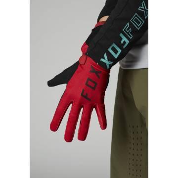 FOX MTB Handschuhe Ranger Gel | rot | 27166-555