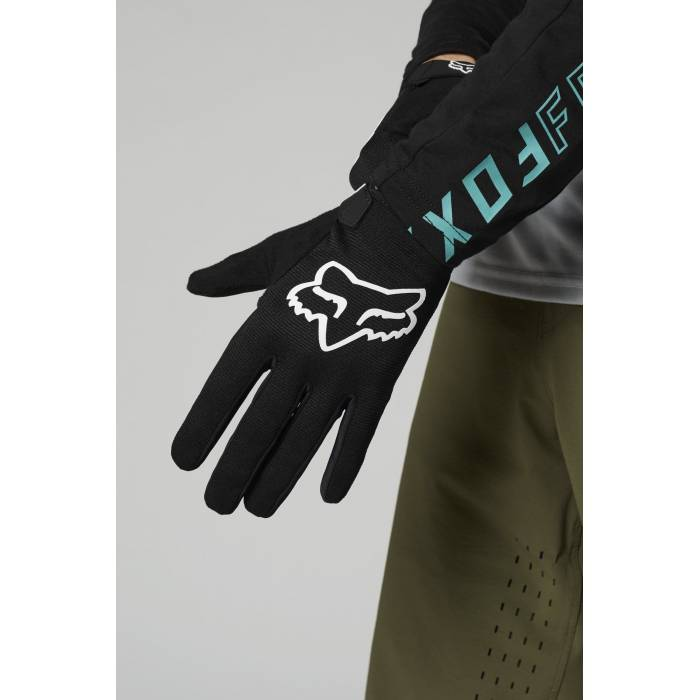 FOX MTB Handschuhe Ranger | schwarz | 27162-001