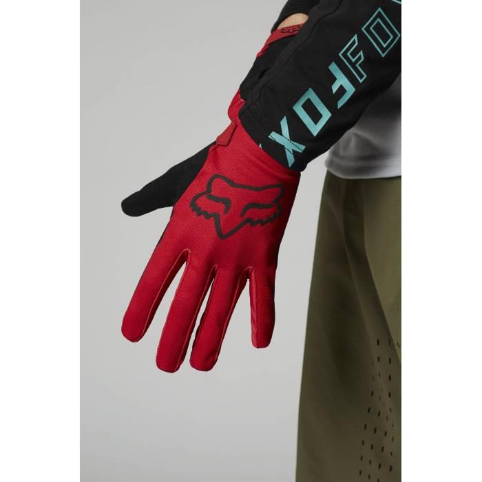 FOX MTB Handschuhe Ranger | rot | 27162-555