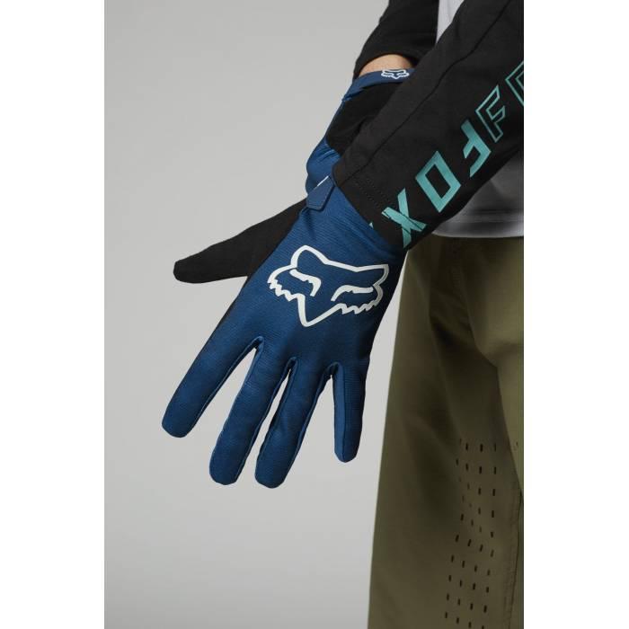 FOX MTB Handschuhe Ranger | dunkelblau | 27162-203