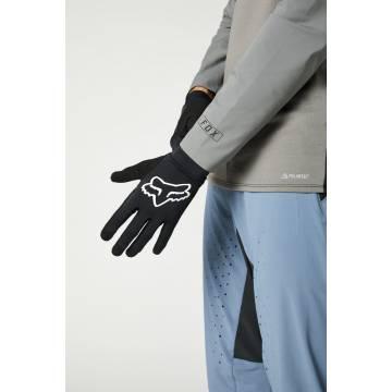 FOX MTB Handschuhe Flexair | schwarz | 27180-001