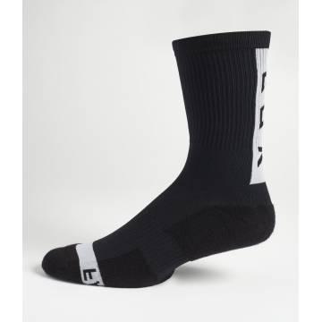 "FOX MTB Socken Ranger Cushion | 8"" lang | schwarz | 27419-001"