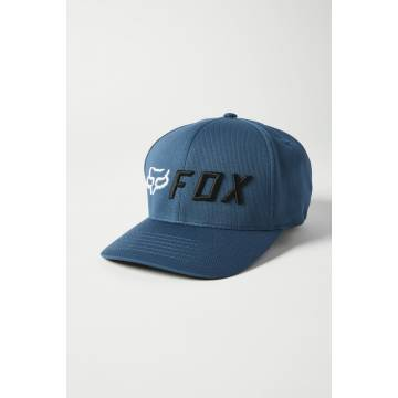 FOX Cap Apex | Flexfit | dunkelblau | 26044-203