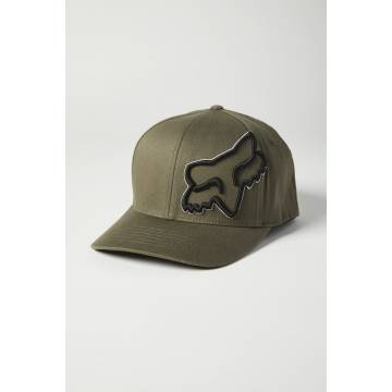 FOX Cap Episcope | Flexfit | olivgrün | 23689-099