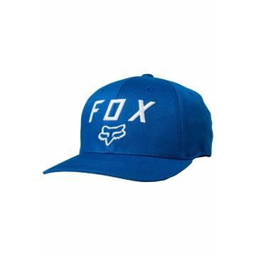 FOX Cap Legacy Moth 110 | Snapback | blau | 20762-159