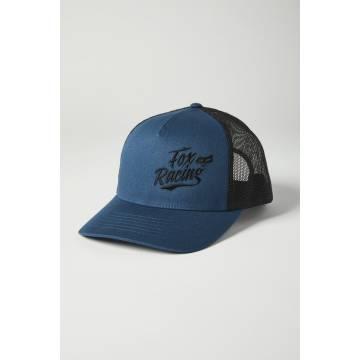 FOX Damen Cap Wamderer Trucker | Snapback | dunkelblau schwarz | 27075-203