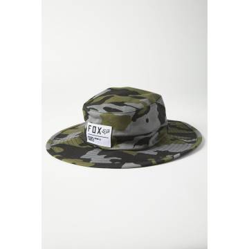FOX Sonnenhut Traverse | camo | 27101-031