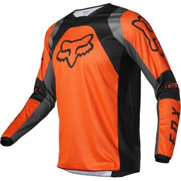 FOX 180 Jersey Lux | orange | 28144-824
