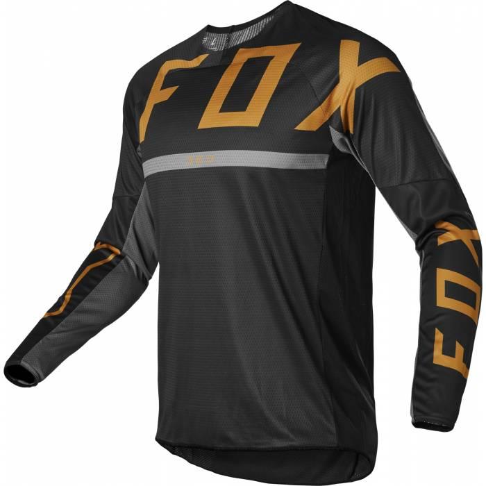 FOX 360 Jersey Merz   schwarz   28136-001