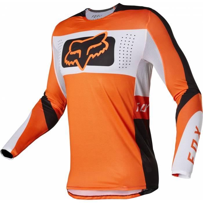 FOX Flexair Jersey Mirer   orange   28128-824