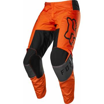 FOX 180 Motocross Hose Lux | orange | 28145-824