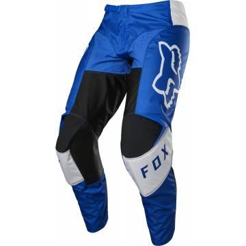 FOX 180 Motocross Hose Lux | blau | 28145-002