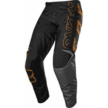 FOX 180 Motocross Hose Skew | schwarz | 28149-001