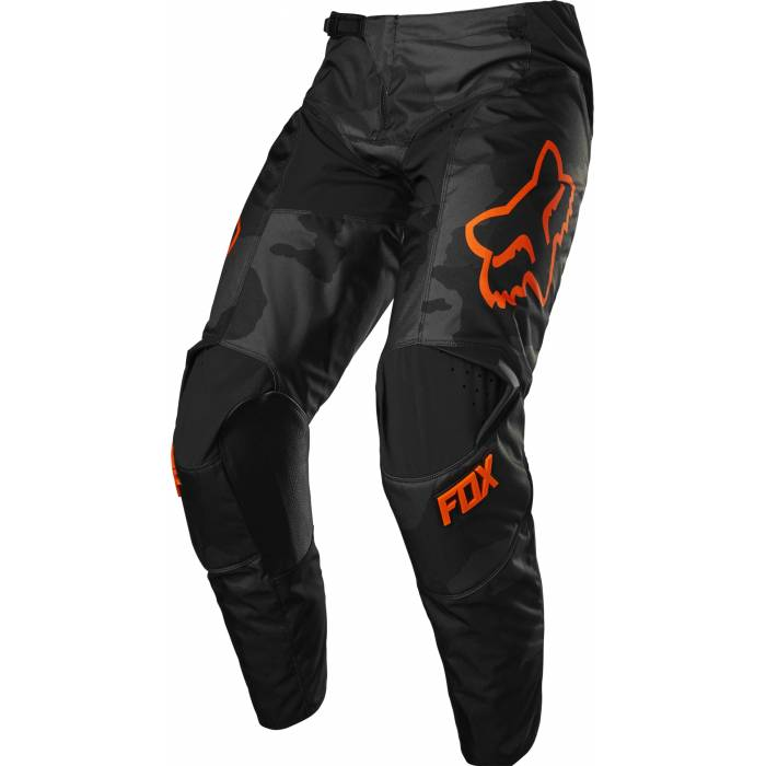 FOX 180 Motocross Hose Trev | schwarz camo | 28599-247