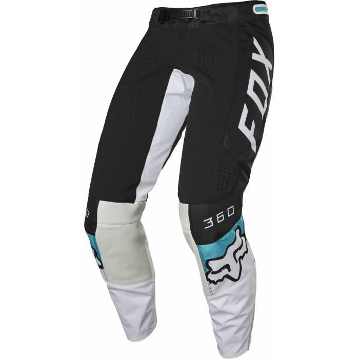 FOX 360 Motocross Hose Dier | schwarz | 28139-001