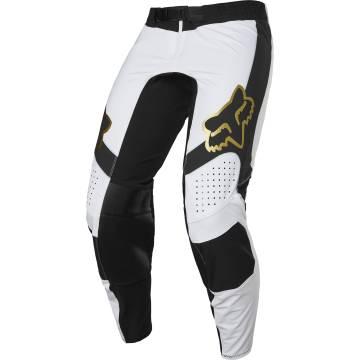 FOX Flexair Motocross Hose Mirer | weiß | 28129-058