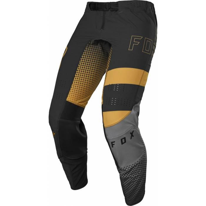 FOX Flexair Motocross Hose Riet | schwarz | 28131-001