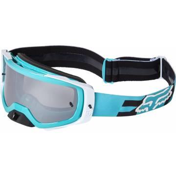FOX Brille Airspace Dier | blau weiß | 28061-176-OS