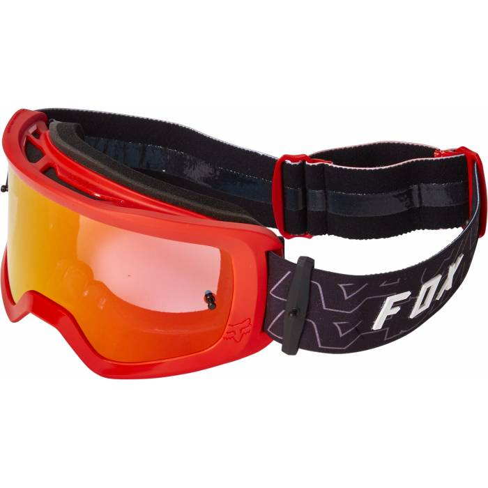 FOX MTB/MX Brille Peril | rot | 28064-110-OS