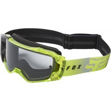 FOX MTB/MX Brille VUE Riet | neon gelb | 28048-130-OS