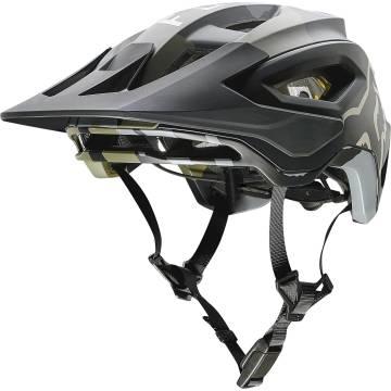 FOX Speedframe Pro MTB Helm | camo | 26801-031 Größe M