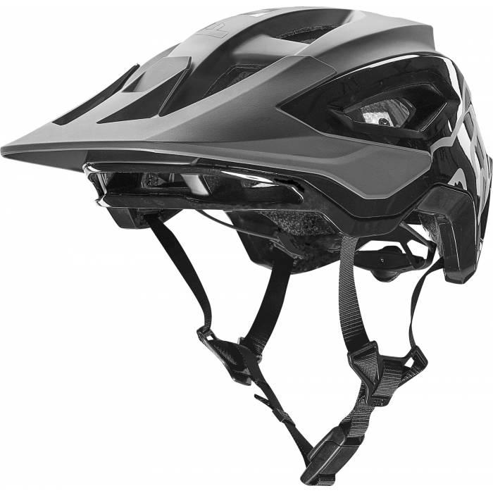 FOX Speedframe Pro MTB Helm | schwarz | 26801-001 Größe M
