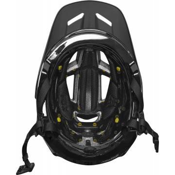 FOX Speedframe Pro MTB Helm | schwarz | 26801-001
