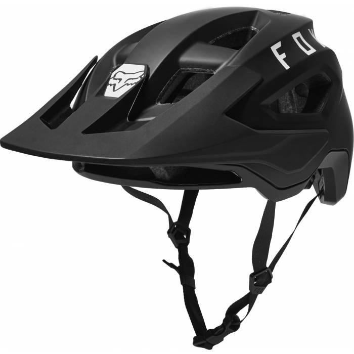 FOX Speedframe MIPS MTB Helm | schwarz | 26840-001 Größe M