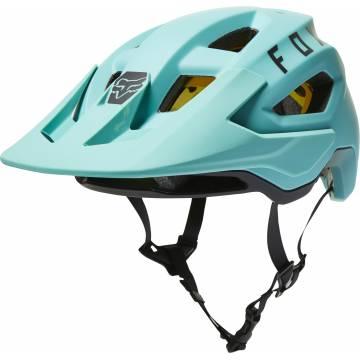 FOX Speedframe MIPS MTB Helm | blau | 26840-176