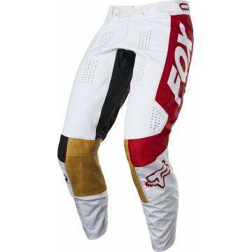 FOX 360 Motocross Hose Paddox SE | rot schwarz weiß | 26738-056