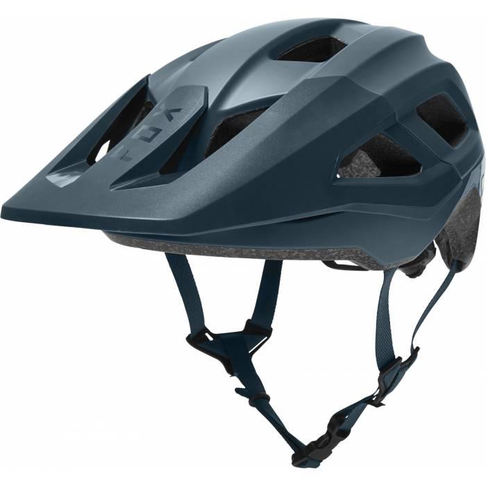 FOX Mainframe MTB Helm | dunkelblau | 28424-098 Halbschalenhelm