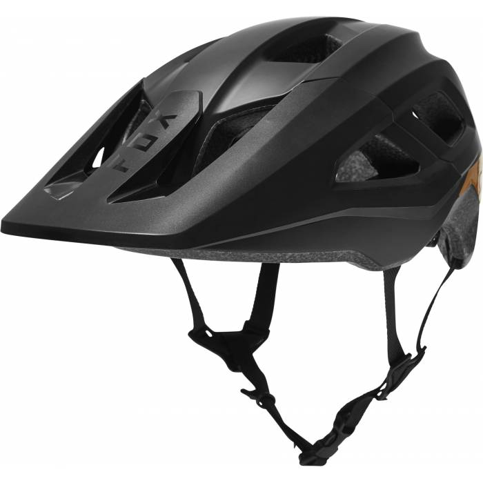 FOX Mainframe MTB Helm | schwarz | 28424-595