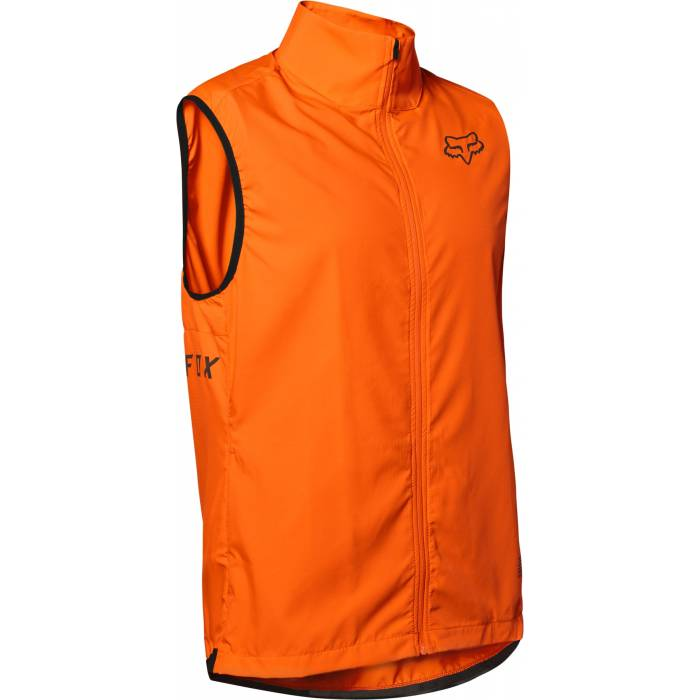 FOX MTB Windweste Ranger | neon orange | 28854-824
