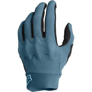 FOX MTB Handschuhe Defend D3O | dunkelblau | 27375-098 Slate Blue