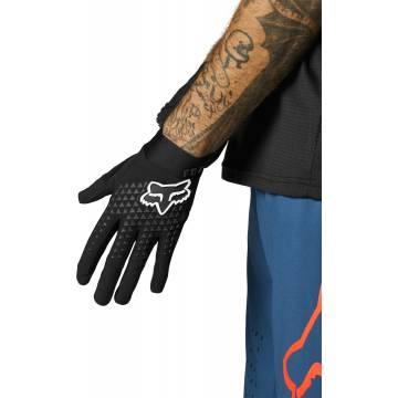 FOX MTB Handschuhe Defend | schwarz | 27376-001 Black