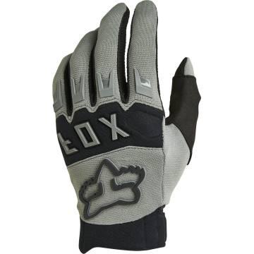 FOX Handschuhe Dirtpaw | grau | 25796-052 Pewter