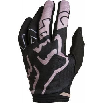 FOX Damen Handschuhe 180 Skew | schwarz lila | 28178-001 Black