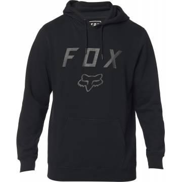 FOX Legacy Hoodie Moth   schwarz   20555-021 Black Black