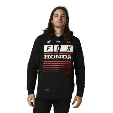 FOX Honda Hoodie | schwarz | 28303-001 Pullover Fleece