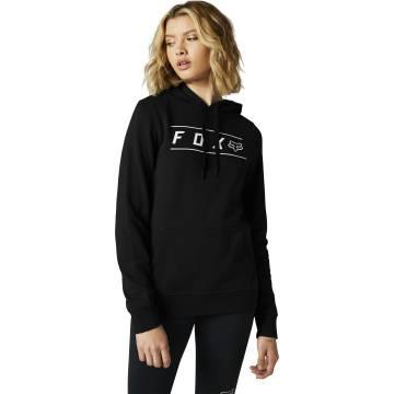 FOX Damen Hoodie Pinnacle | schwarz | 28679-001 Pullover Fleece Womens